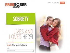 Free Sober Dating