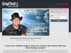 Gay Chub Dating