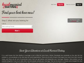 Local Married Dating