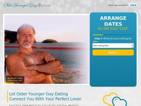 Older Younger Gay Dating