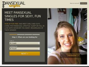 Pansexual Singles