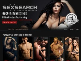 SexSearch