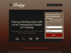 T Dating
