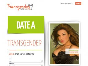 Transgender Dating Site