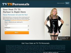TV TS Personals