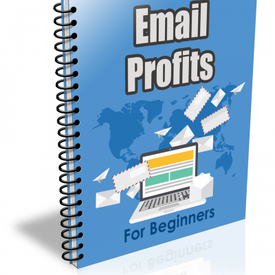 Cover Email Profits