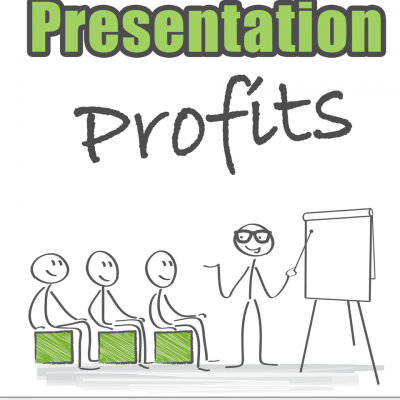 Cover Presentation Profits