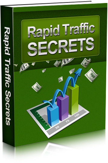 Cover Rapid Traffic Secrets