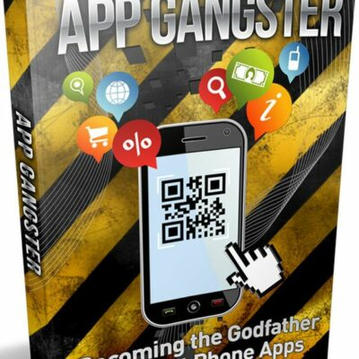 Cover App Gangster eBook