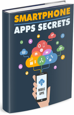 Cover Smartphone Apps Secret