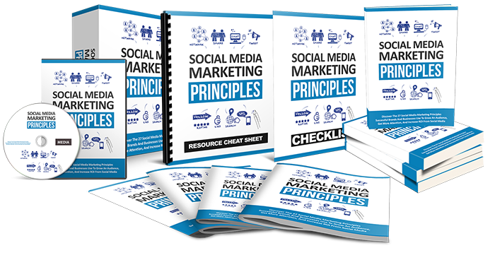 Social Media Training Package Upgrade