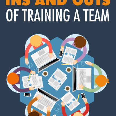 Book on team training