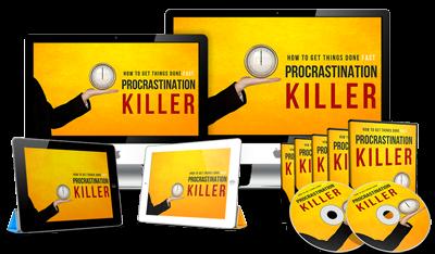 Training on procrastination prevention