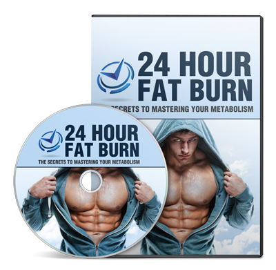 Audio Upgrade for 24 Hour Fat Burn