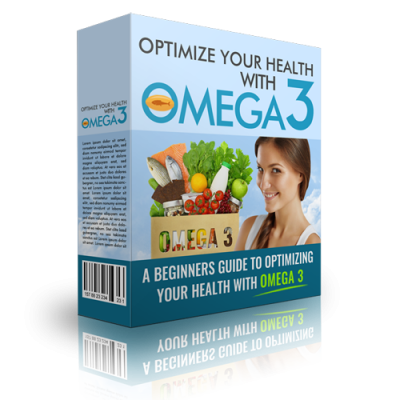 Course on benefits of Omega-3