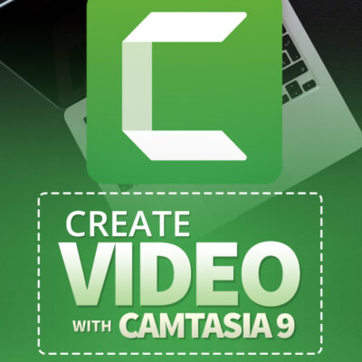 Training series 1 - 5 for Camtasia 9.0