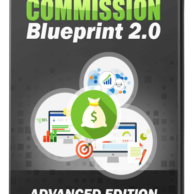 Traing cover for Commission Blueprint 2.0