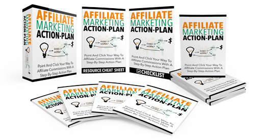 Cover for Affiliate Marketing Training