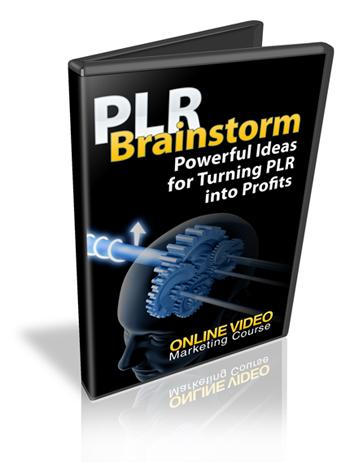 Training for Repurposing PLR