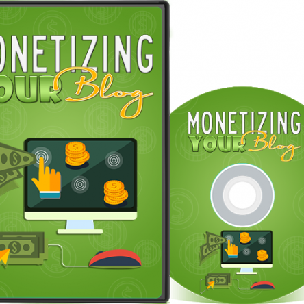 Monetizing Your Blog Video Series