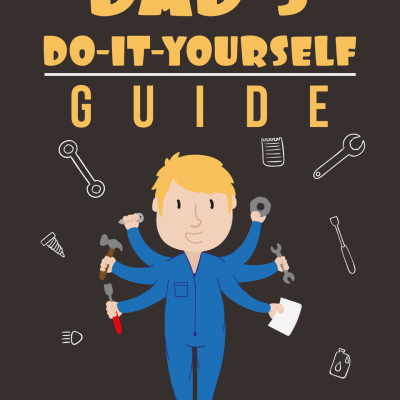 Cover Dads Do It Yourself Guide