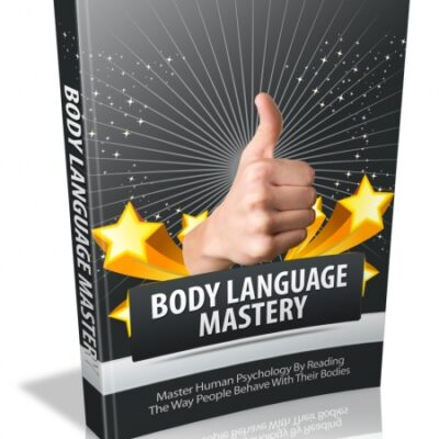 Cover for training book