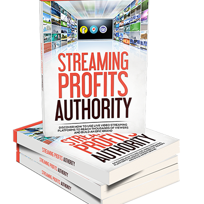 cover Streaming Profits Authority