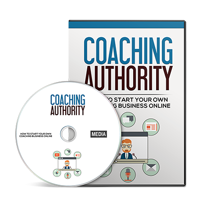 Cover Coaching Authority Gold Video Upgrade