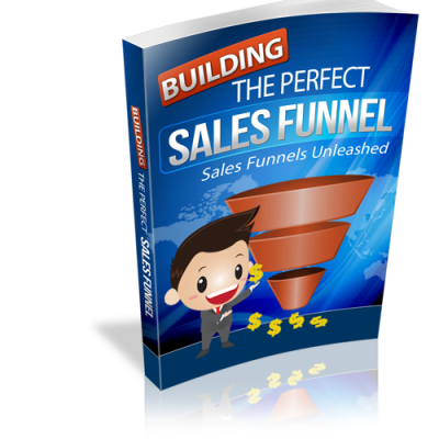 cover Building The Perfect Sales Funnel