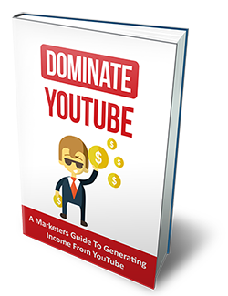 Cover Dominate Youtube