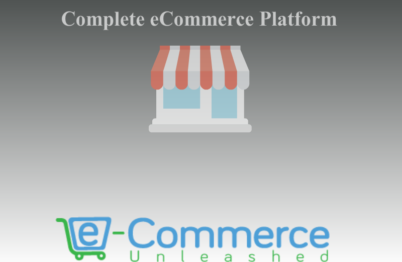E-Commerce Support Platform