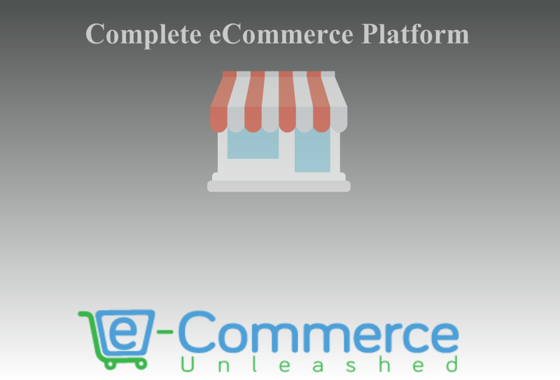 Supports Ecommerce Service