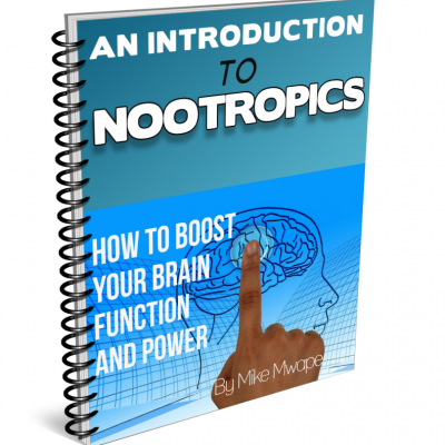cover Introduction to Nootropics