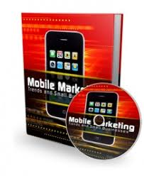 Cover Mobile Marketing Trends and Small Business