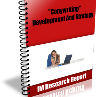Report on copywriting