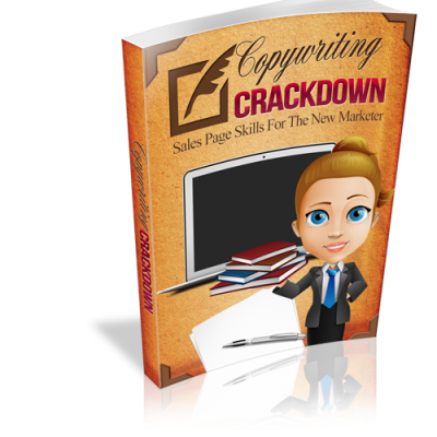Cover Copywriting Crackdown