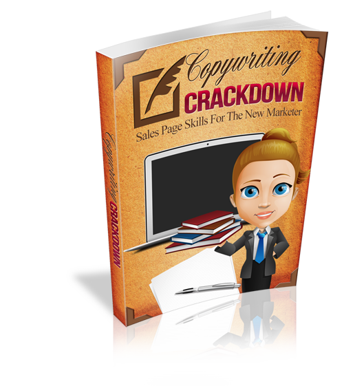 Cover Copywriting Crackdown