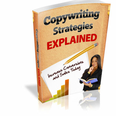 eBook on copywriting skills