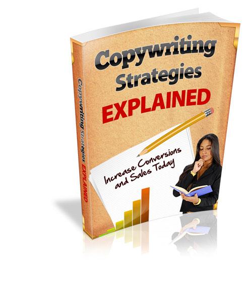 eBook on copywriting skills