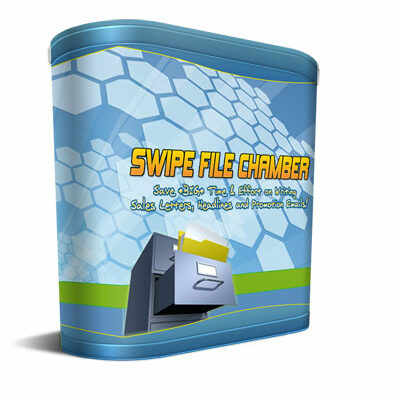 Package of swipe files