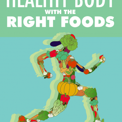 eBook on Health and Foods
