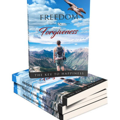 Cover Freedom In Forgiveness Pack