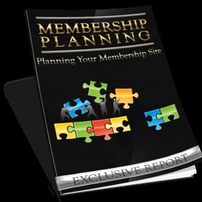 Cover Membership Planning