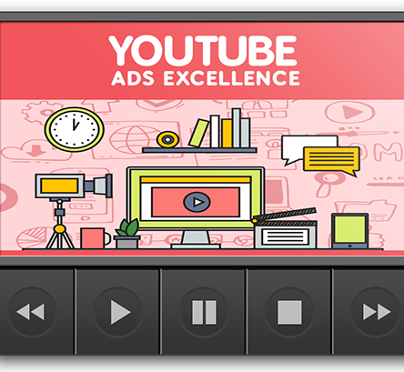 YouTube Ads Excellence Advanced