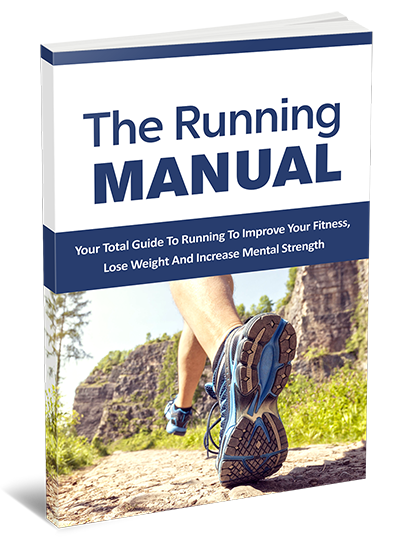 The Running Manual eCover
