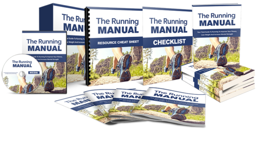 The Running Manual Video Upgrade