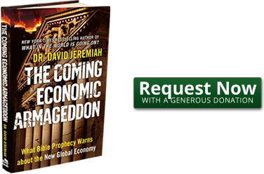 Request Now - The Coming Economic Armageddon