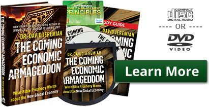 Learn More - The Coming Economic Armageddon Study Set