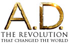 A.D. The Revolution That Changed the World