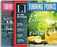 3 issues, absolutely free
